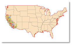 All_years_California_GISS_114_Stations_Locations.png